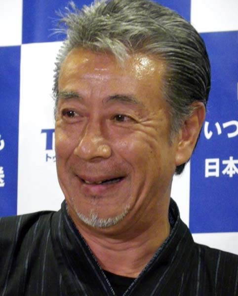 高田純次は大のハムカツ好き(C)日刊ゲンダイ