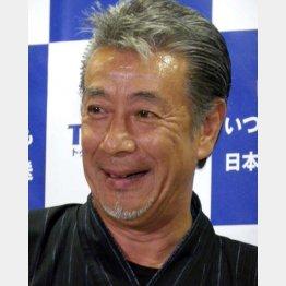 高田純次は大のハムカツ好き