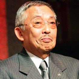 漫画家の黒鉄ヒロシ氏(C)日刊ゲンダイ