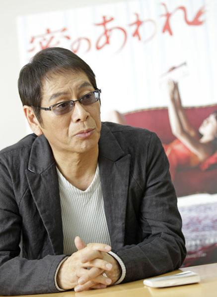 「緊急取調室」のメンバーと撮影後も交流(C)日刊ゲンダイ