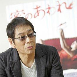 <第5回>天海祐希の女優力にひかれて「囲む会」を開催