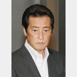 自らネタにする男気(C)日刊ゲンダイ