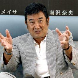 小林旭の「時の旅人」(C)日刊ゲンダイ