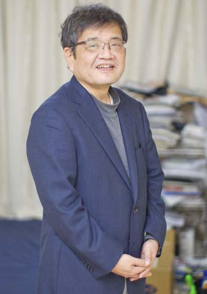 森永卓郎氏(C)日刊ゲンダイ