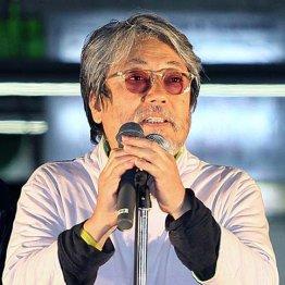 <第3回>ライブを見に来てくれた沢田研二「安心した」の一言