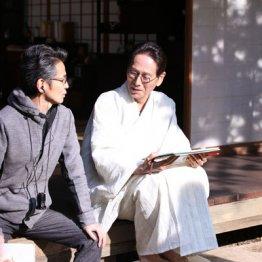 <第8回>イメージを丁寧に説明する石井岳龍監督の撮影現場