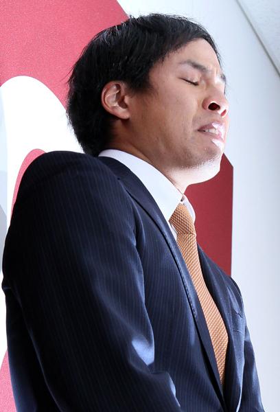 軽減措置の前例となった高木京介(C)日刊ゲンダイ