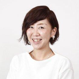 スピードリンクジャパンのカナさん(C)日刊ゲンダイ