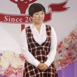 申ジエ(27歳・日本11勝、米国10勝)