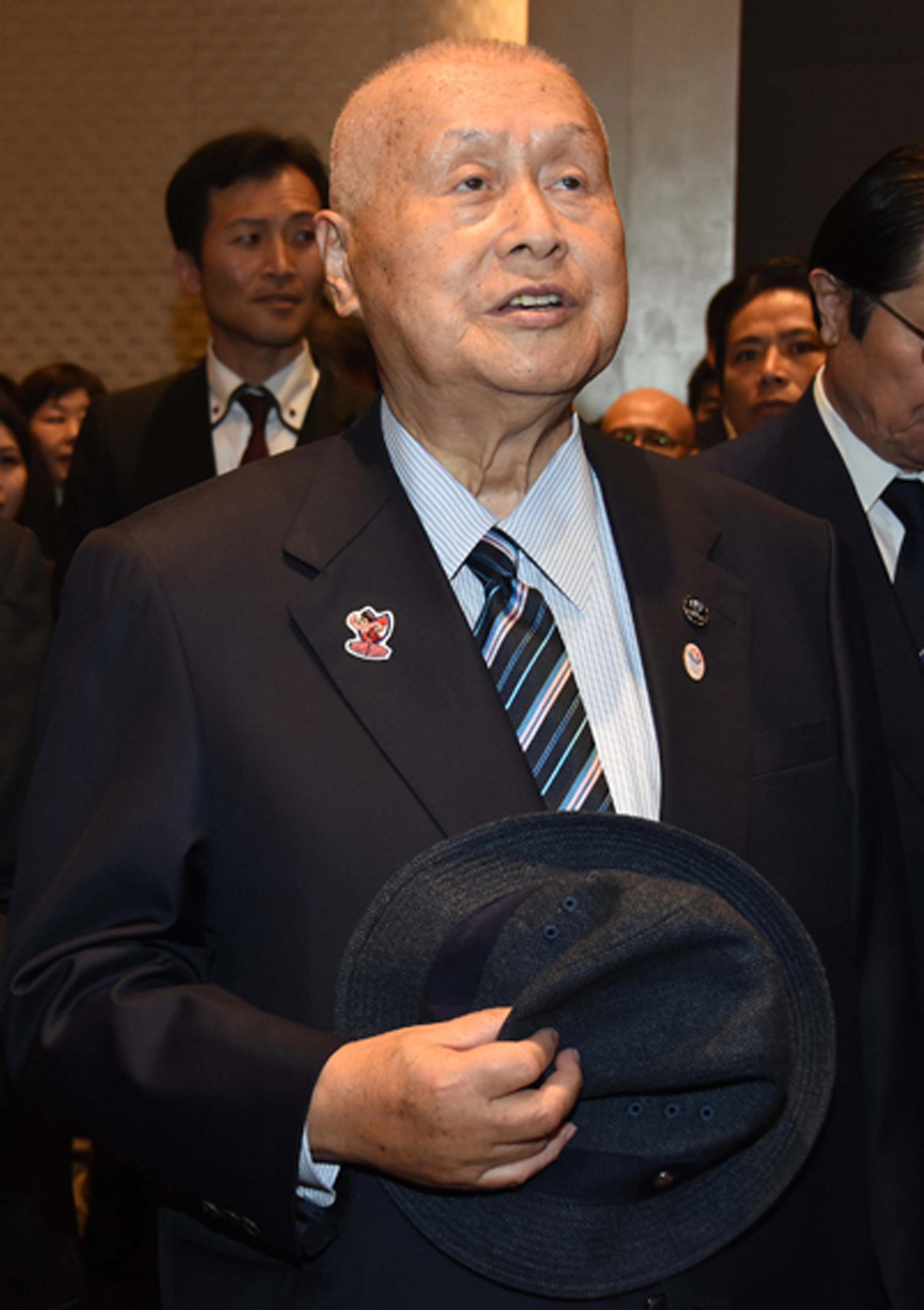 強引なやり方で知られる森喜朗組織委員会会長(C)日刊ゲンダイ