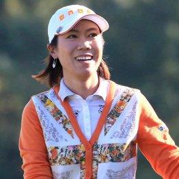 勝てない日本女子プロは競り合いでのスイングに問題あり