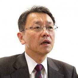 「大地震が来ることを前提に暮らすべき」と平田直氏(C)日刊ゲンダイ