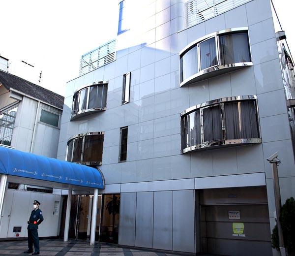 NHKの番組がジャニーズだらけに?(C)日刊ゲンダイ