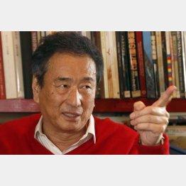 「経済政策の破綻は隠しようがない」と三枝氏