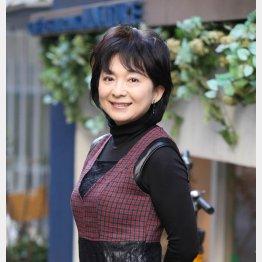 「NYが転機だった」と語る太田裕美さん