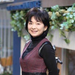 太田裕美さん NYでの充電期間で再発見した「私の原点」