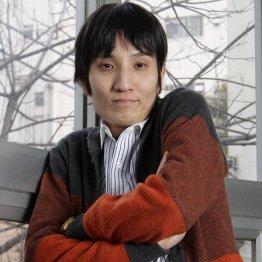 救いのない壮絶なバイト生活をつづった(C)日刊ゲンダイ
