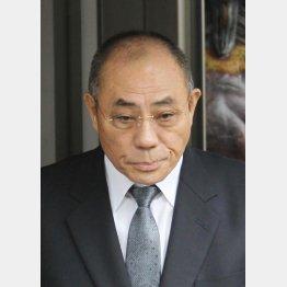 井上神戸山口組組長