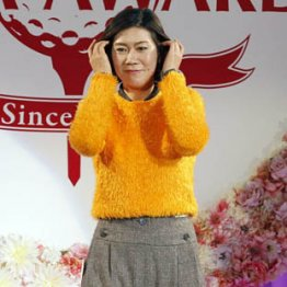 李知姫(37歳・ツアー20勝)