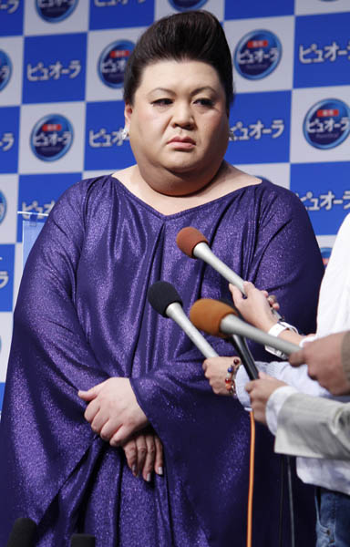 マツコデラックス(C)日刊ゲンダイ