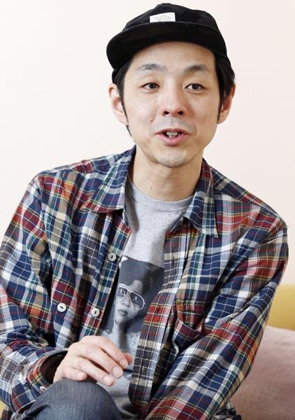 ラジオ本「宮藤官九郎 最強説 オールナイトニッポン始めました」を刊行(C)日刊ゲンダイ