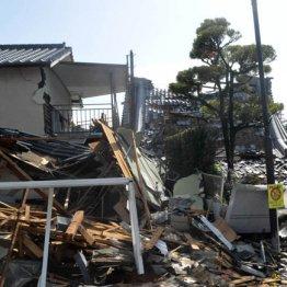<第1回>坂本冬美さんからのメールで故郷の地震を知った