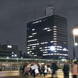 <第17回>NHKは海老沢会長の辞任で何が変わったのか?