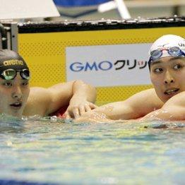 世界1位萩野と7位瀬戸は大舞台リオ競泳で相乗効果