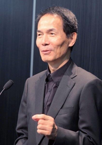 作家・沢木耕太郎氏(提供写真)
