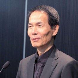 伝説の人 作家・沢木耕太郎氏は胸襟を開かせる達人だった
