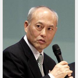 「公用車の私物化」が発覚(C)日刊ゲンダイ