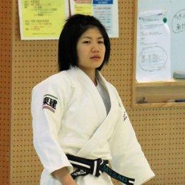柔道52kg級中村美里 リオ最強の敵コソボ選手を専門家分析