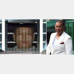 「儲ける気はなかった」と小林被告(左)/(C)日刊ゲンダイ