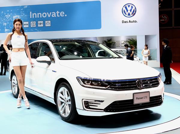 独VWは厳しいが…(C)日刊ゲンダイ
