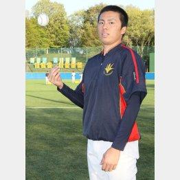 ドラフトの超目玉、創価大の田中正義投手