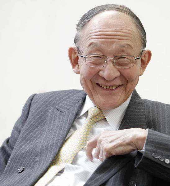 世界に醤油を普及させた茂木友三郎氏(C)日刊ゲンダイ