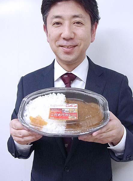 累計販売数は約2700万食(C)日刊ゲンダイ