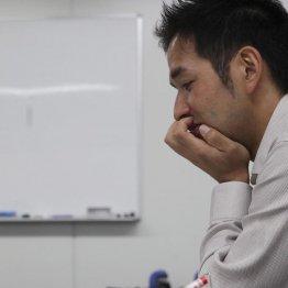 勝負する土俵はいっぱいある(C)日刊ゲンダイ