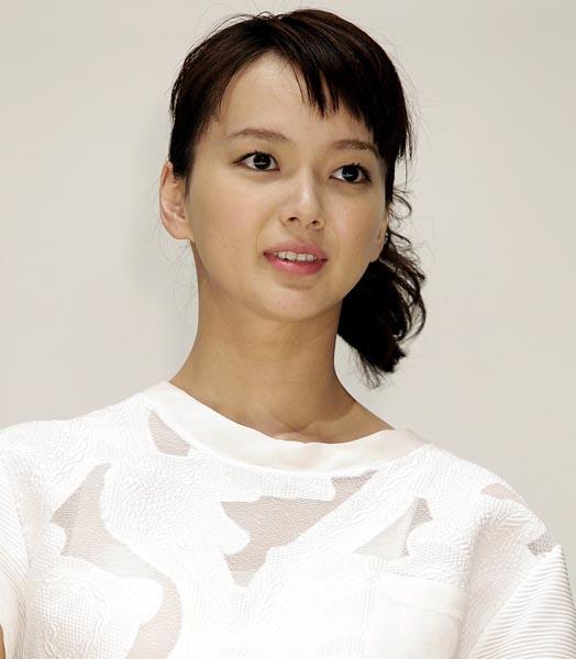 多部未華子は「ピース オブ ケイク」で主演女優賞(C)日刊ゲンダイ