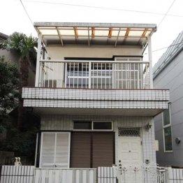 <第2回>東高円寺築39年一戸建てリフォーム現場をリポート