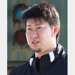 田沢が社会人からいきなりメジャー挑戦したことで新たなルールが(C)日刊ゲンダイ