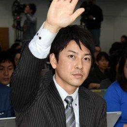 報ステ・富川悠太アナの強み 現場経験がコメントに説得力