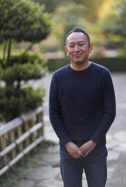 今夏クランクイン予定の映画「14の夜」で監督デビュー(C)日刊ゲンダイ