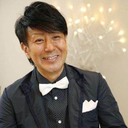 美容師の野沢道生(C)日刊ゲンダイ