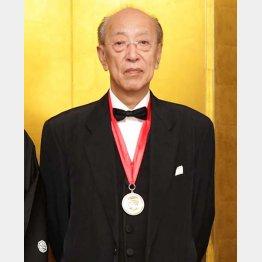 10年にはジョン・F・ケネディー・センター芸術金賞を受賞した