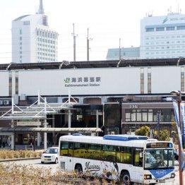東京以外の競技地 「幕張」は世界的な夕日スポットになる