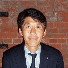 4度の挑戦で弁護士に 元G大阪選手が乗り越えた挫折と屈辱