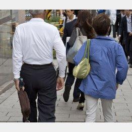長生きはしたいけど…(写真はイメージ)/(C)日刊ゲンダイ
