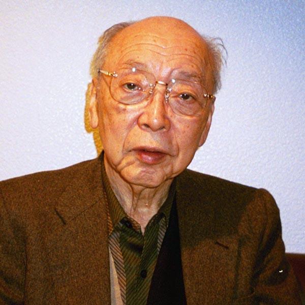 柳昇(C)日刊ゲンダイ