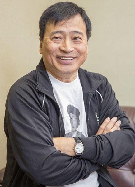 近年は演出家としても注目されるラサール石井(C)日刊ゲンダイ
